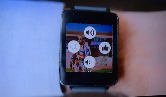 iHeartRadio on Android Wear Coming October 15