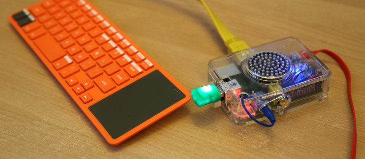 Kano review: A DIY computer and coding kit for curious minds