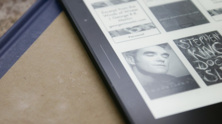 Amazon's new Kindle Voyage begins shipping today