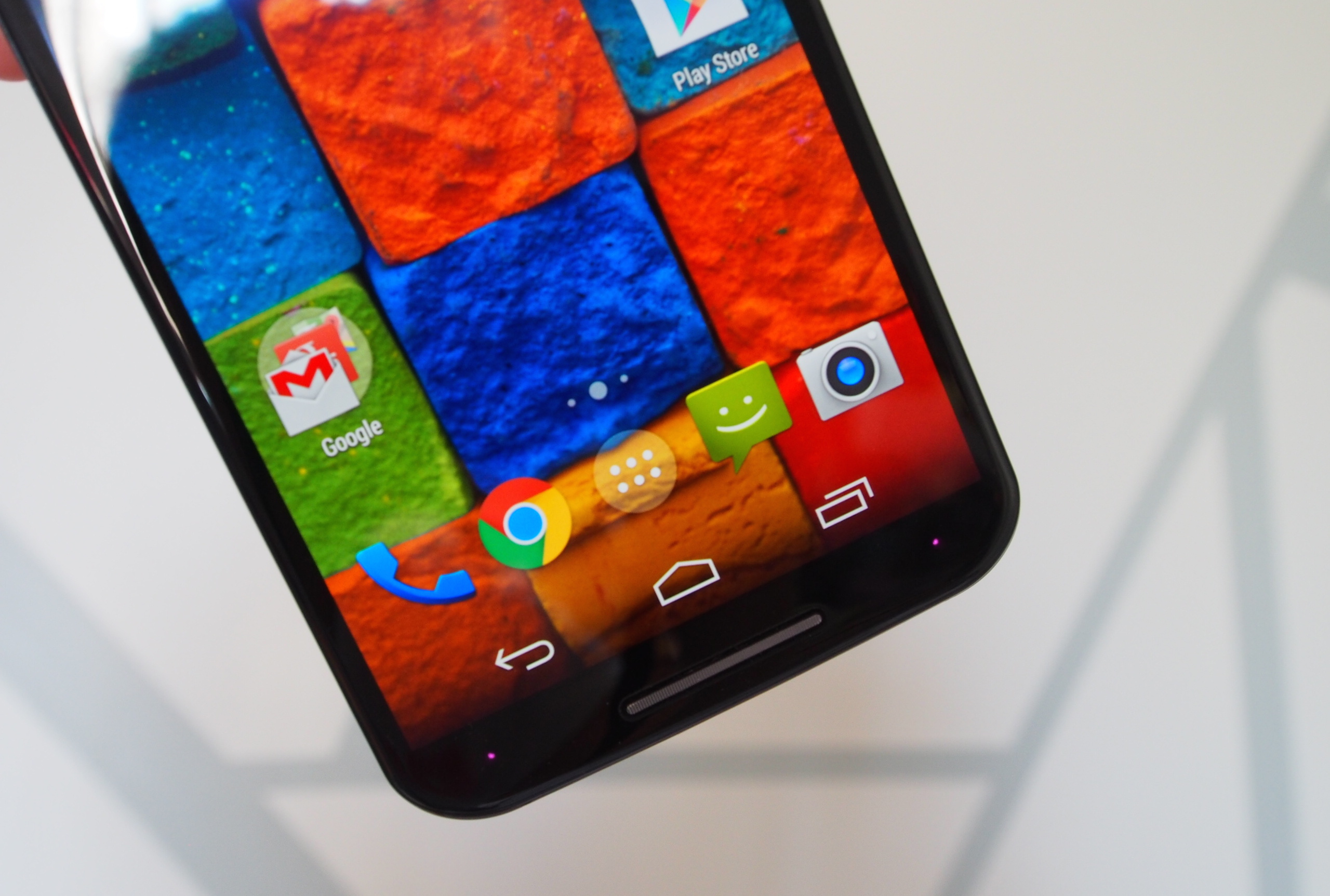 Moto X (2014) Review: The Best Android Outside of Google HQ