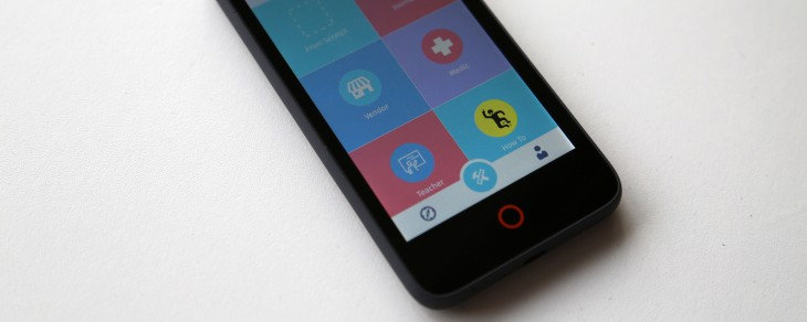 Mozilla's Webmaker app will make it easy for anyone to create Web apps on their smartphone