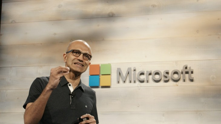 Microsoft offers up Azure's cloud processing power to help combat Ebola