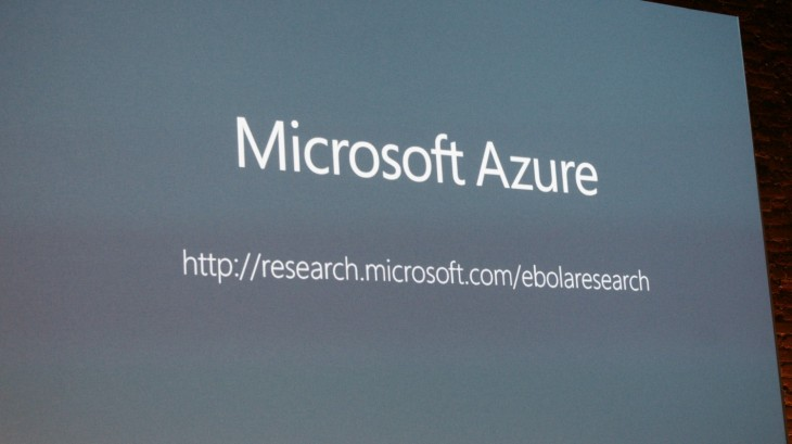 Microsoft launches a preview for its Azure Mobile Engagement real-time analytics tool