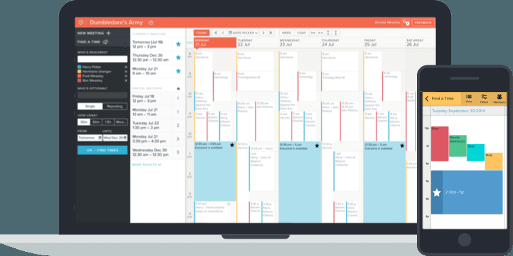 Smart Calendar App Magneto Launches Group Scheduling