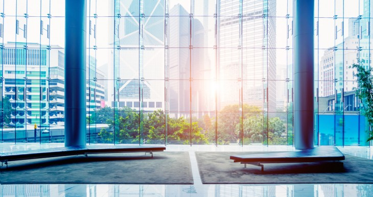 Choosing the right location for your office
