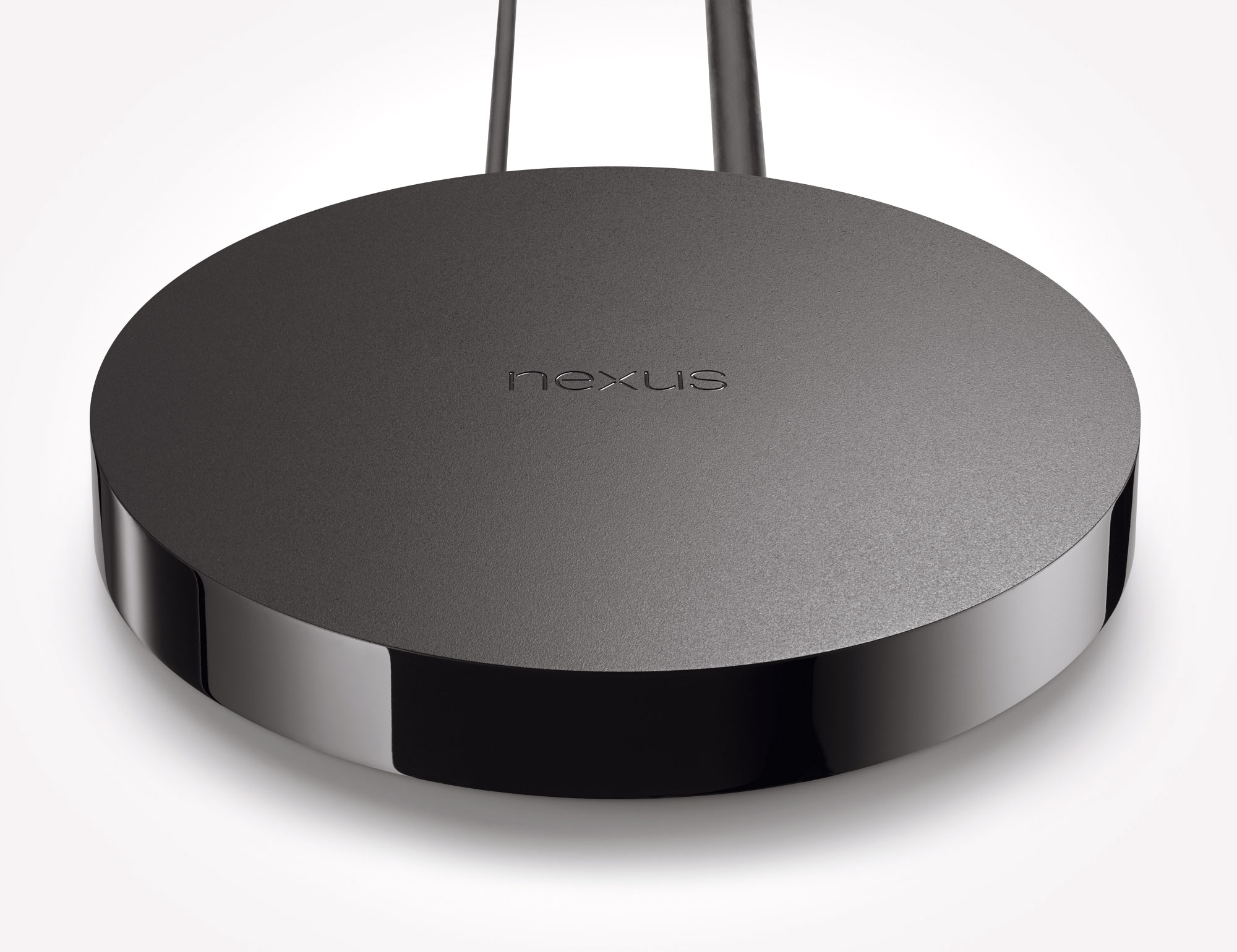Nexus Player is the first Android TV device, pre-orders start October 17th