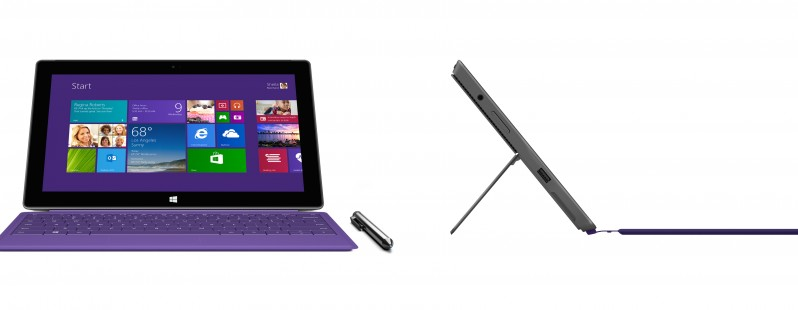 Microsoft quietly stops taking Surface Pro 2 orders via its online store