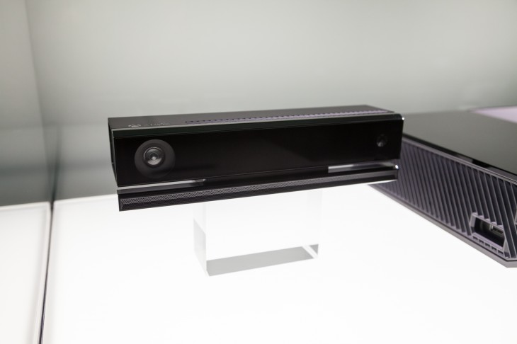 Microsoft Allows Devs to Publish Kinect Apps in Windows Store