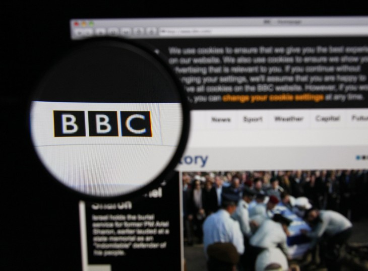 The BBC debuts Genome, a database covering all Radio Times listings from 1923 to 2009