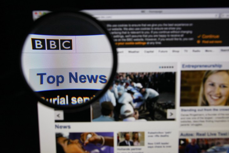 BBC will publish list of its articles removed from search results under 'right to be forgotten' ...