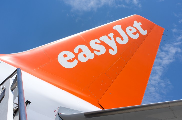EasyJet's apps can now scan your passport for faster online check-in