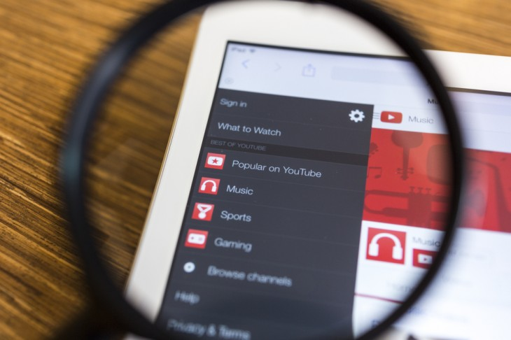 YouTube is opening a production 'Space' for video creators in New York next month