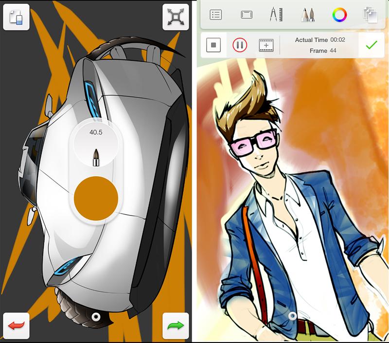 Sketchbook Android скачать - фото 8