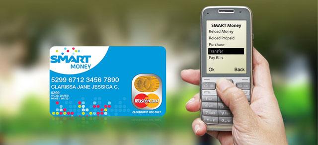 smart money philippines