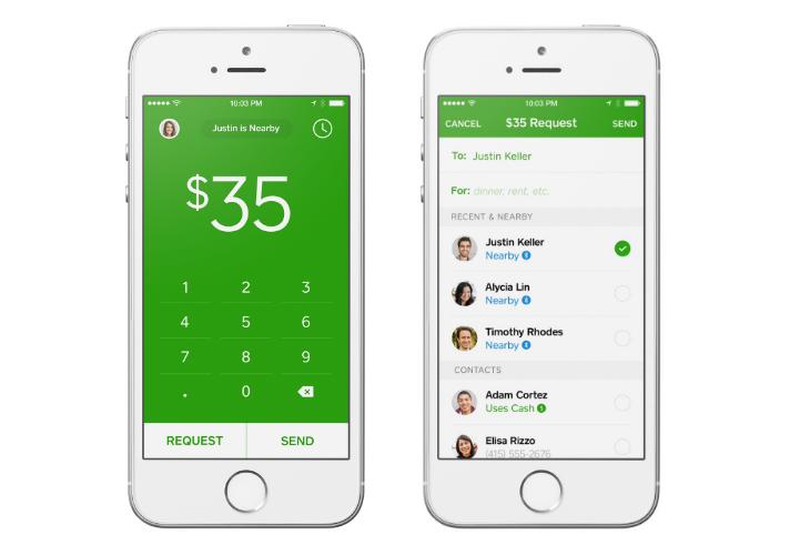 cash app ios