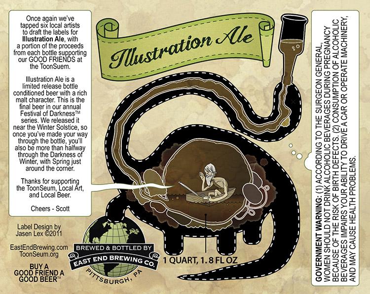 10 Awesome Beer Label Designs – Beer Label