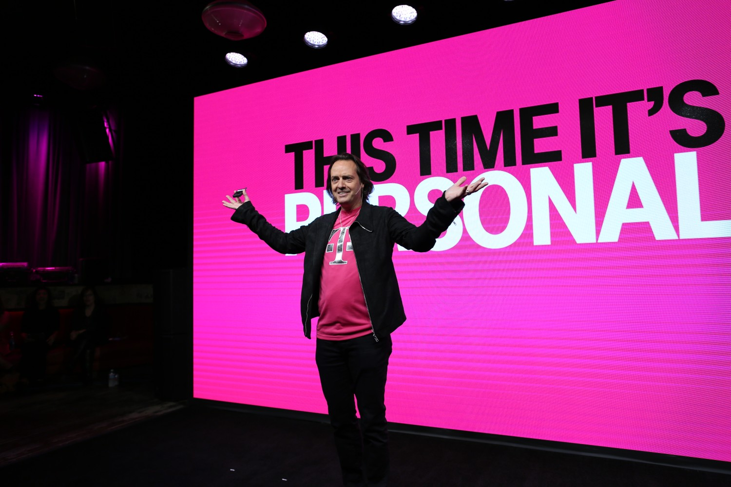 T-Mobile One is garbage, and the EFF says it violates net neutrality