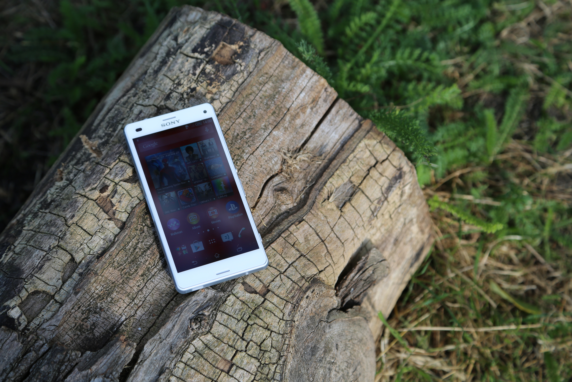 Sony Xperia Z3 Compact Review Small Size Big Ambitions Seken
