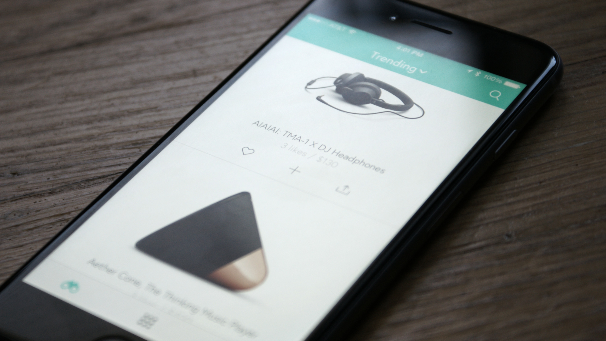 Canopy Brings Curated Shopping to iPhone