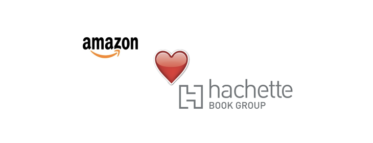 Amazon and Hachette bury the hatchet over e-book dispute