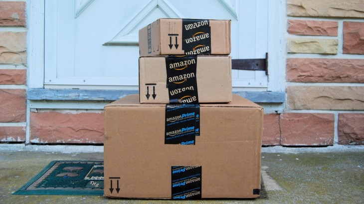 Amazon adds 10,500 Post Office parcel pick-up points across the UK