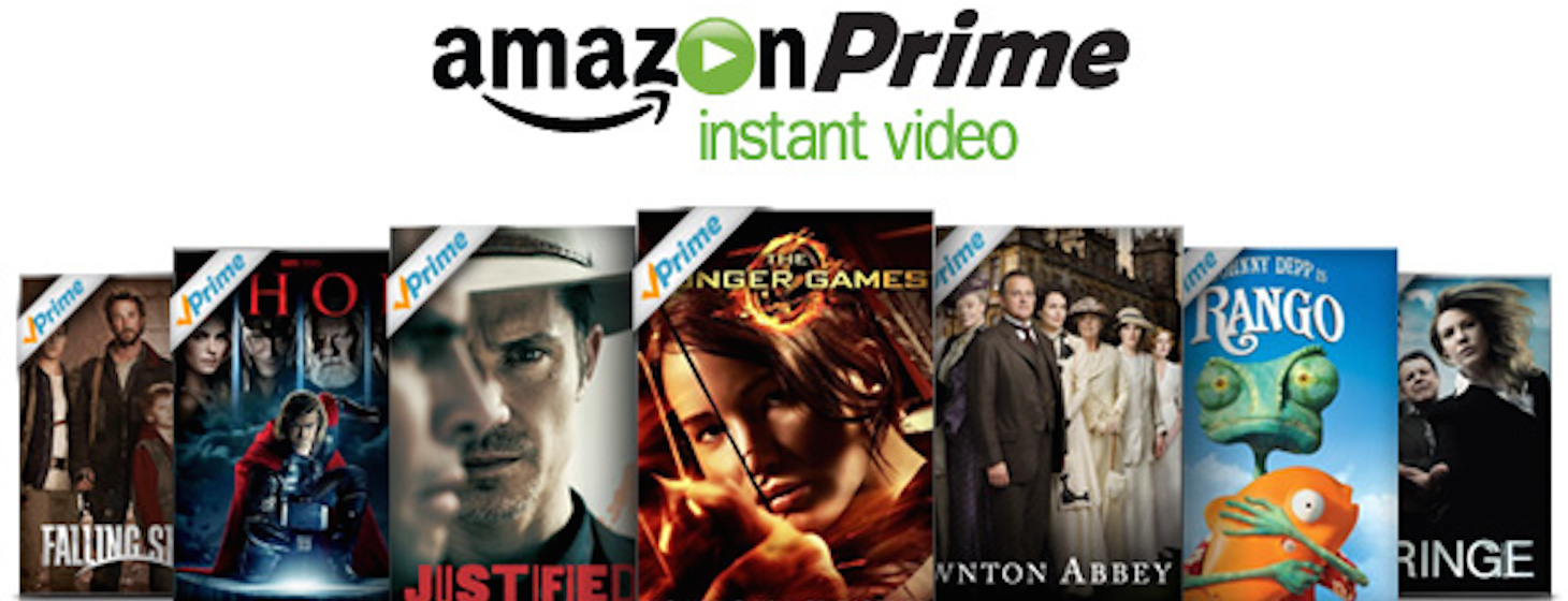 Amazon Prime's Getting High Dynamic Range Content Soon