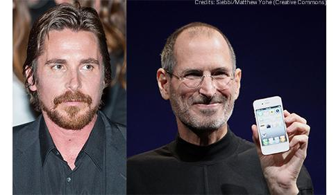 Report: Christian Bale won't play Steve Jobs in an upcoming biopic after all