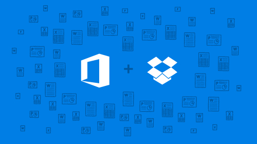 Office for Android gets Dropbox support and easier OneDrive sharing