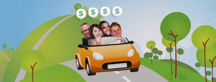 Blablacar sizes up a city-to-city ridesharing empire
