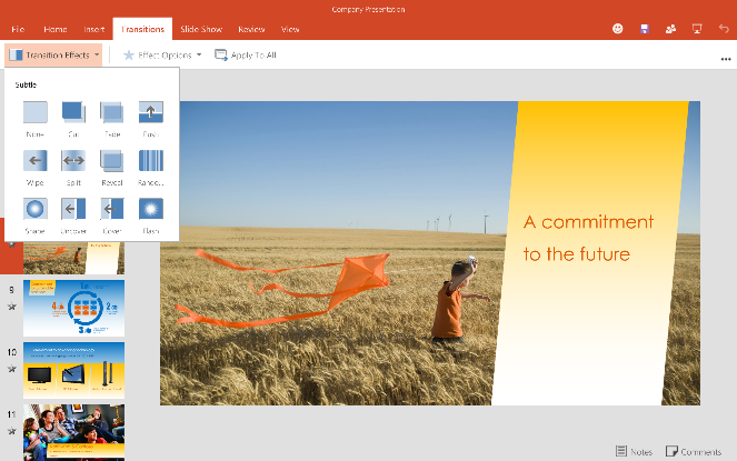 Microsoft Goes All-in with Office for Phones and Tablets