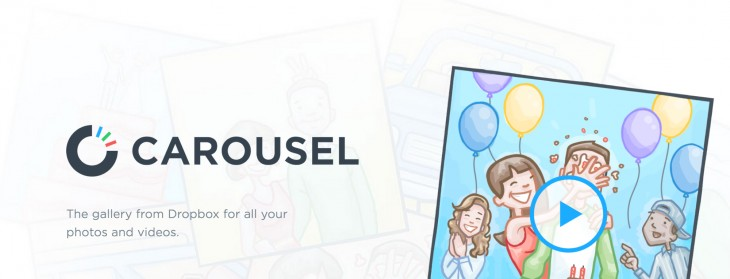 Dropbox's Carousel can now automatically free up space for photos on your device