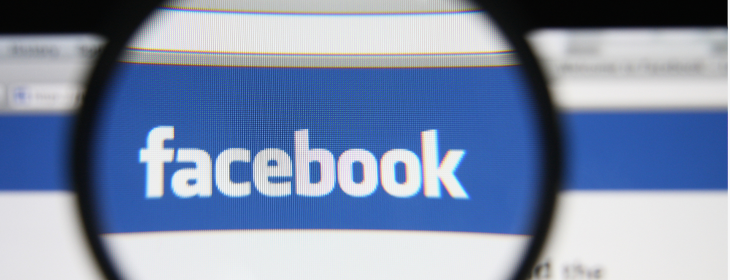 [Update: they're back] Facebook and Instagram are down right now