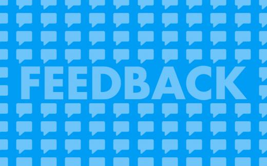 Feedback-740