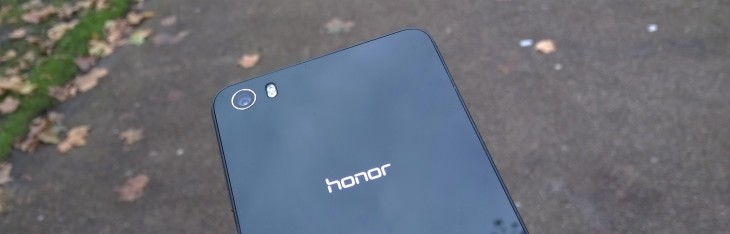 Honor 6 review: The £250 smartphone that delivers on specs, but not style