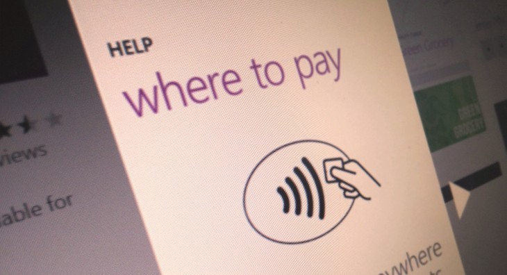 Softcard brings NFC payments to Windows Phone users in the US