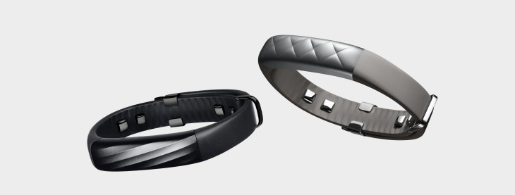 Jawbone launches 2 new 24/7 activity trackers: the UP Move and UP3, priced at $50 and $180