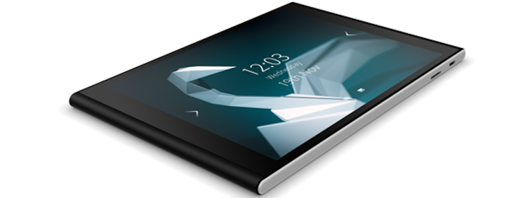 Jolla launches crowdfunded SailFish OS tablet
