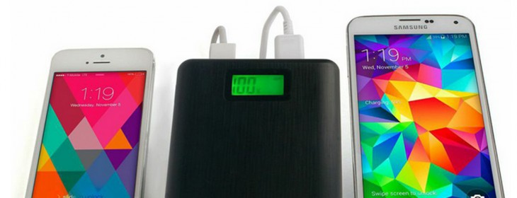 Stay charged up with 58% off the Limefuel LP200X battery pack – available worldwide