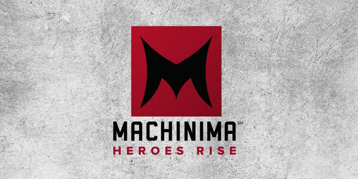 Machinima rebrands its gaming network to focus on original programming