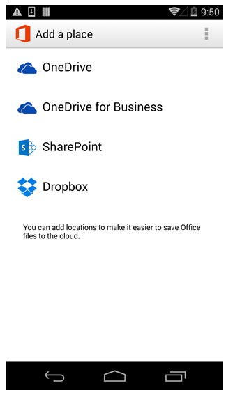Office-Mobile-for-Android-Smartphones-update-2