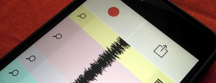 Opinion is a fun, simple way to record podcasts on your iPhone