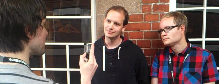 Pirate Bay co-founder builds device that costs the music industry $10,000,000 a day