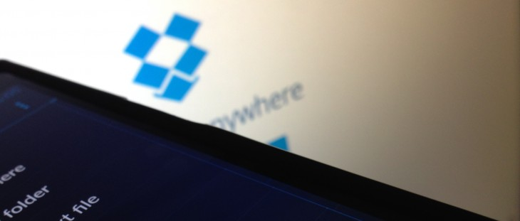 Dropbox reveals it's arriving for Windows Phone and Windows tablets 'in the coming months' ...