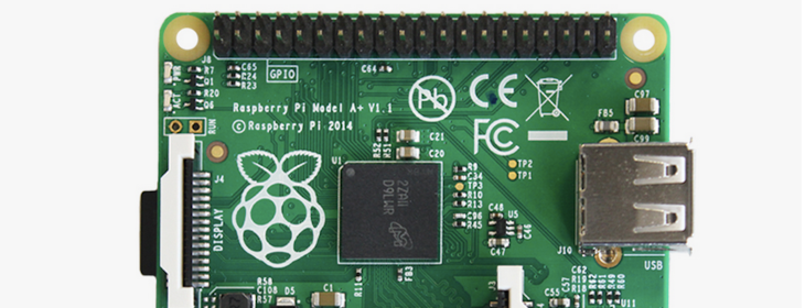 Raspberry Pi gets smaller and cheaper with the $20 Model A+