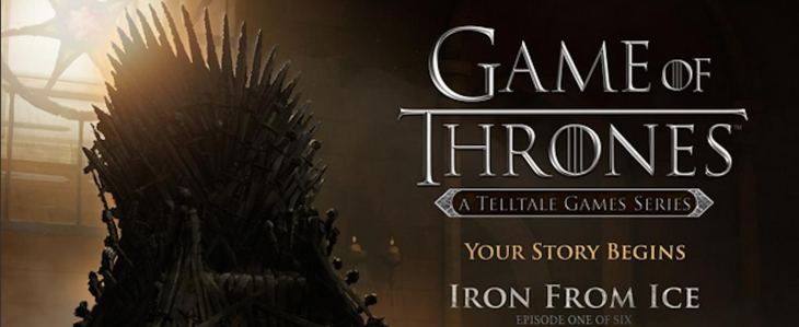 Game of Thrones game incoming: Telltale teases 6 episodes