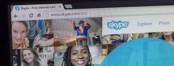 Skype for Web brings plugin-free instant messaging directly to your browser, video and voice to follow ...