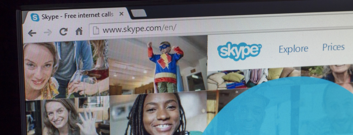 Skype for Web brings plugin-free instant messaging directly to your browser, video and voice to follow