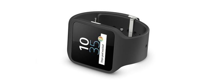 Sony's $250 SmartWatch 3 is on sale now, no phone required