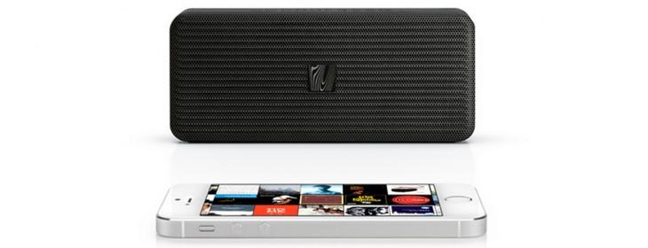 Get 24% off the Soundfreaq Pocket Kick speaker