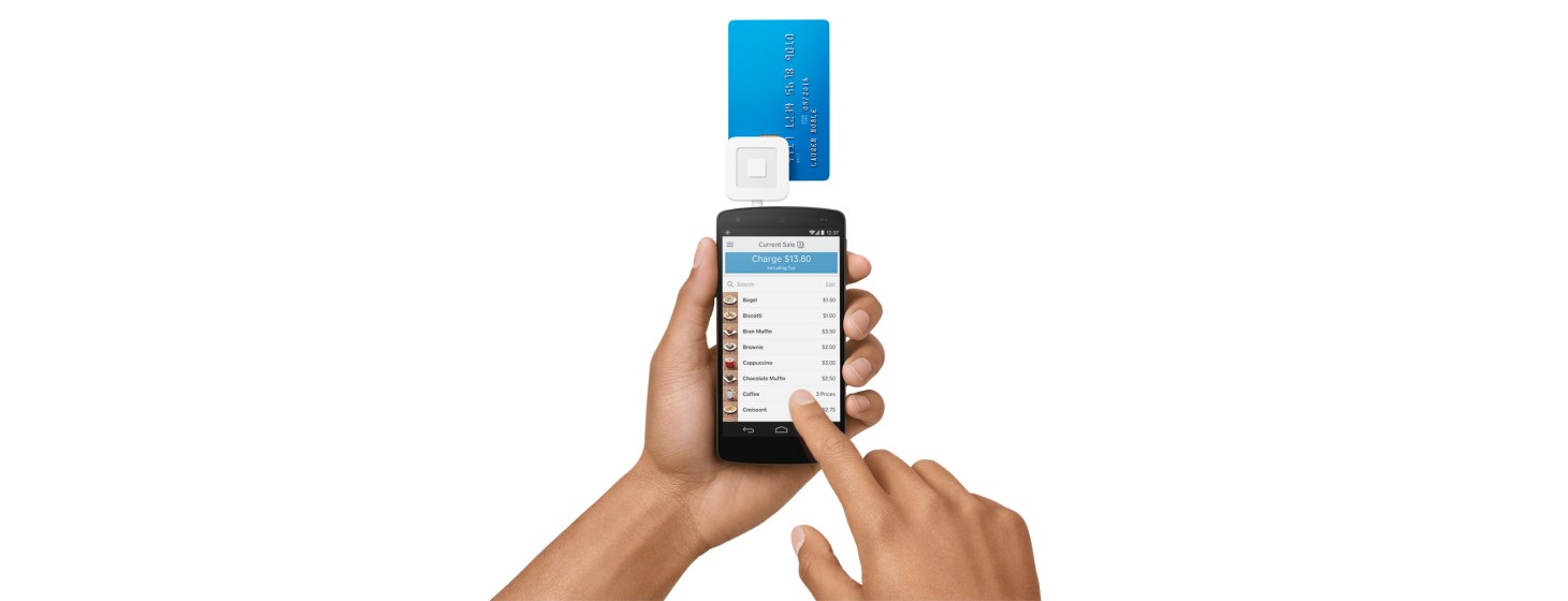 Square's First Chip Card Reader Is Now Available to Pre-order in the US